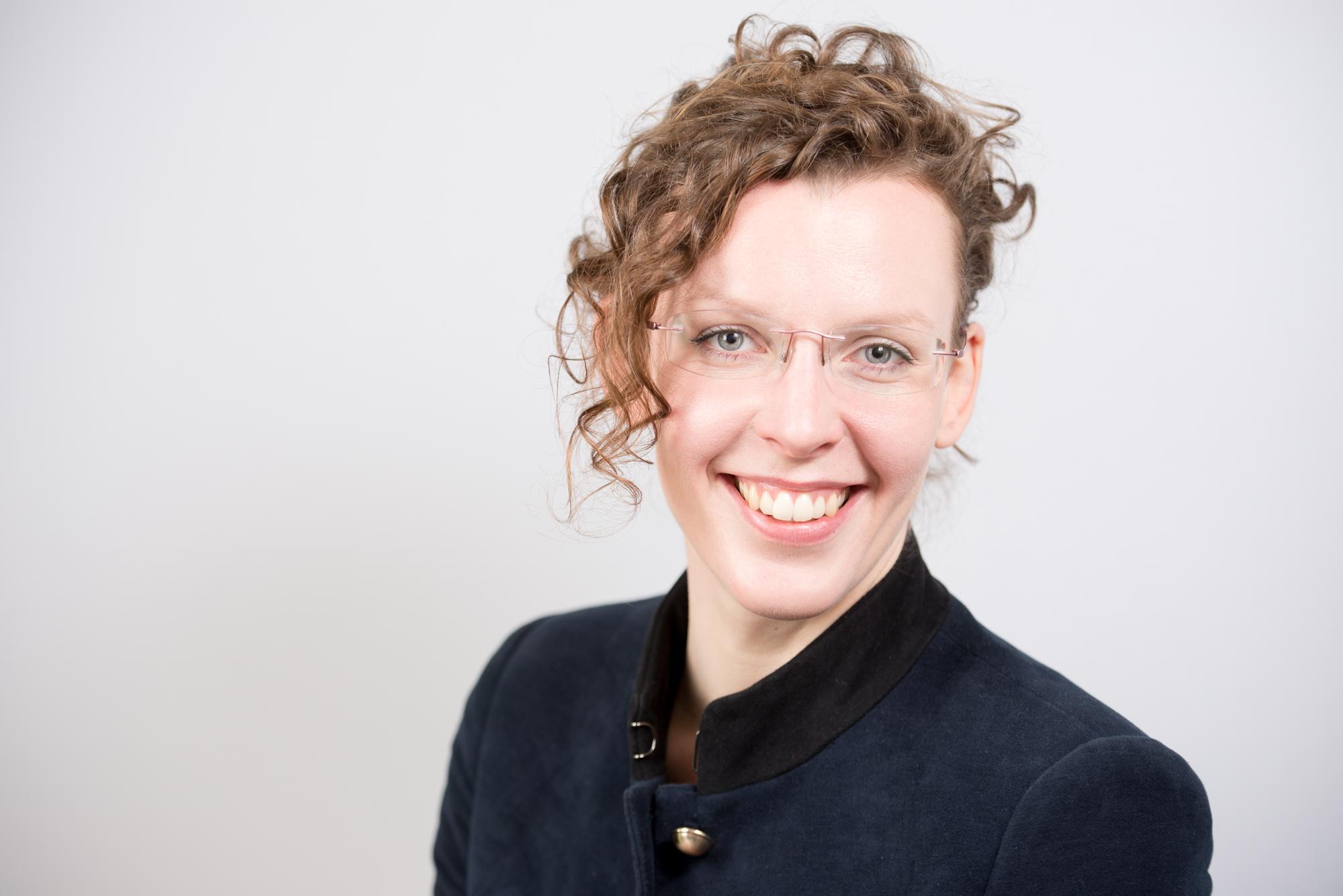 Deborah Madden, Assistant Curator of Visual Arts - Project Arts Centre, Dublin