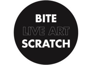 Bite Size Scratch, Live Collision, Theatre and Performances at Project Arts Centre, Dublin