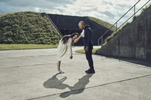 Dublin Dance Festival presents a Screening of Akram Khan's Can We Live With Robots. Dance Events at Project Arts Centre
