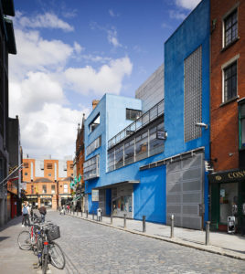 Events at project Arts Centre, Dublin
