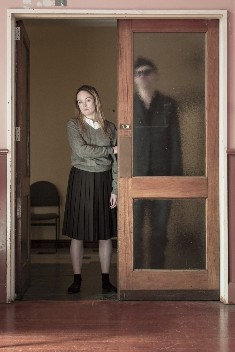 My Dad's Blind by Anna Sheils-McNamee - Dublin Fringe Festival at Project Arts Centre